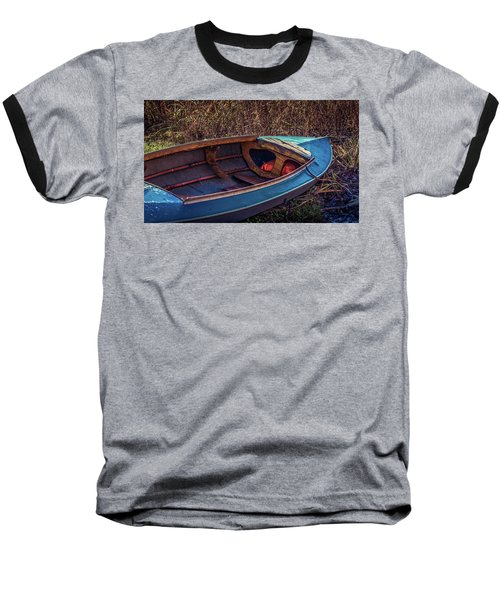 This Old Boat Baseball T-Shirt