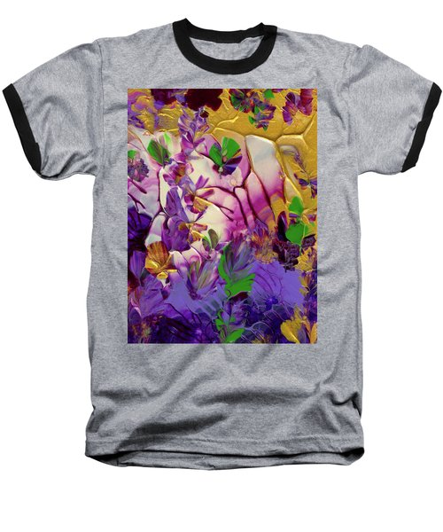 This Planet Earth Baseball T-Shirt