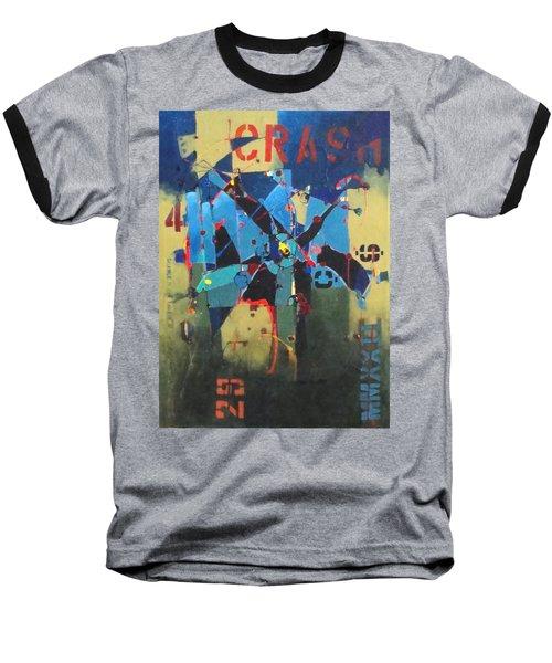 Tragedy Baseball T-Shirt