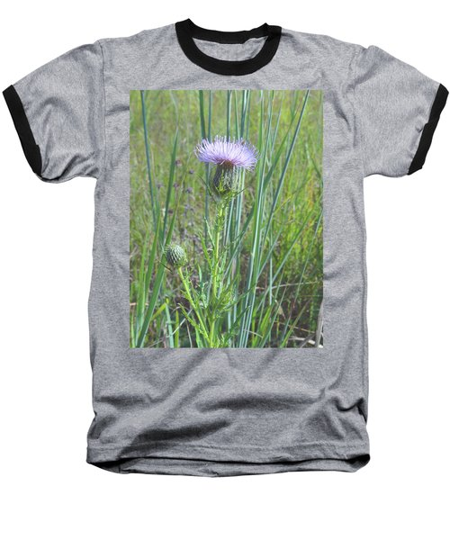 Thistle Baseball T-Shirt