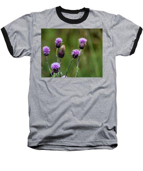 Thistles Baseball T-Shirt