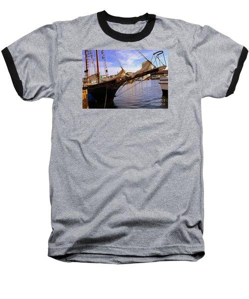 Thomas Lennon Baseball T-Shirt