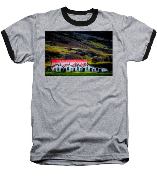 Those Days Are Over. You Don't Have To Sell Your Body To The Nig Baseball T-Shirt