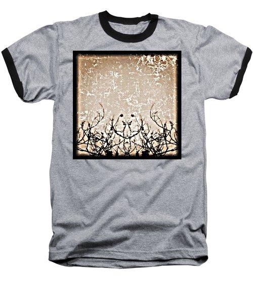 Thoughts Baseball T-Shirt