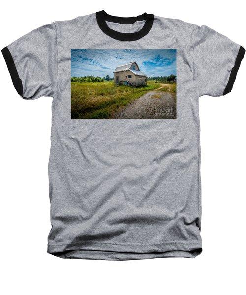 Three Bachelors Baseball T-Shirt