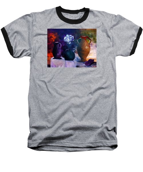 Three Best Friends Baseball T-Shirt