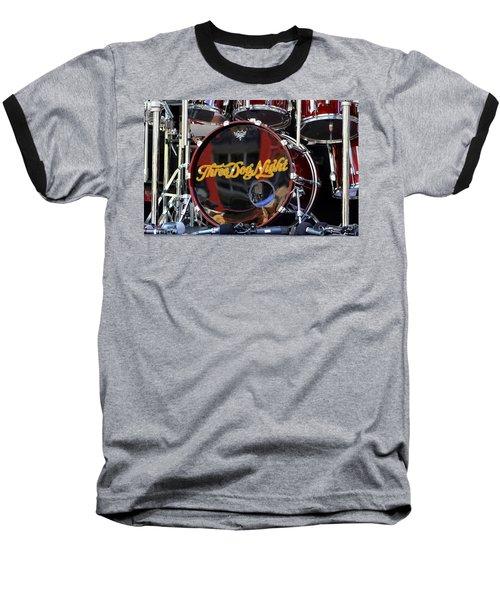 Three Dog Night Baseball T-Shirt