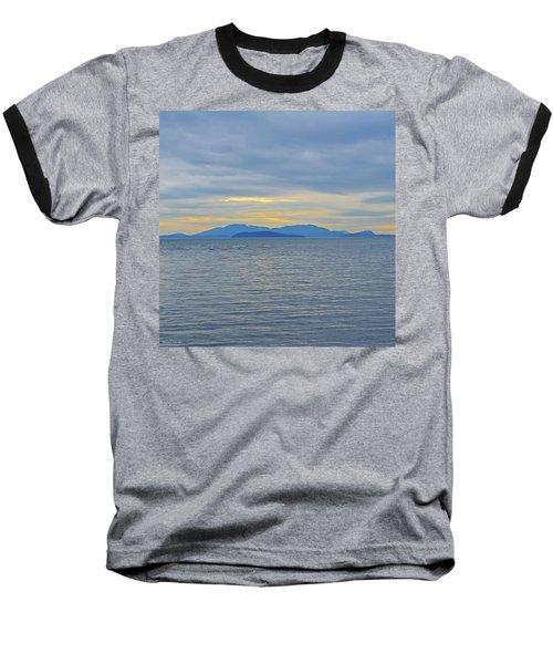 Three Realms/dusk Baseball T-Shirt