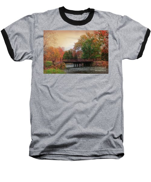 Three Rivers Michigan Baseball T-Shirt