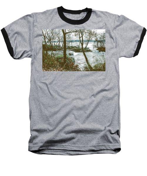 Three Sisters Island Baseball T-Shirt