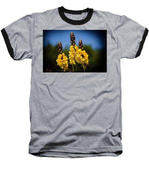 Three Sisters Baseball T-Shirt
