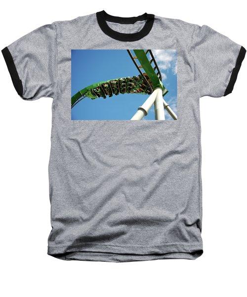 Thrill Ride Baseball T-Shirt