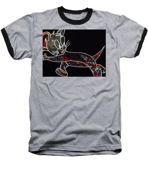 Thriller Baseball T-Shirt