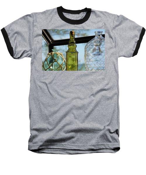 Thru The Looking Glass 3 Baseball T-Shirt