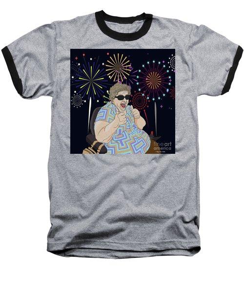 Thumbs Up Baseball T-Shirt