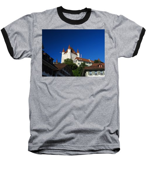 Thun Castle Baseball T-Shirt