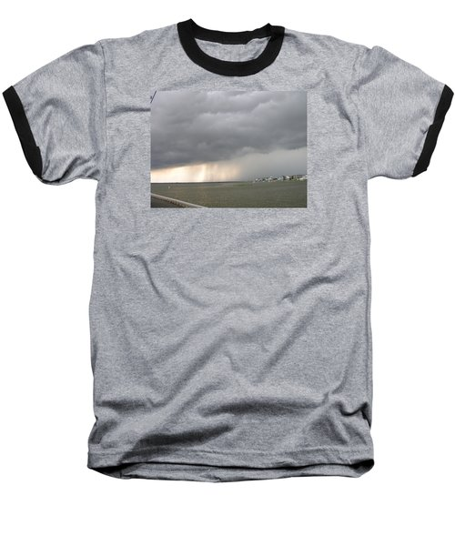 Thunder On The Bay Baseball T-Shirt