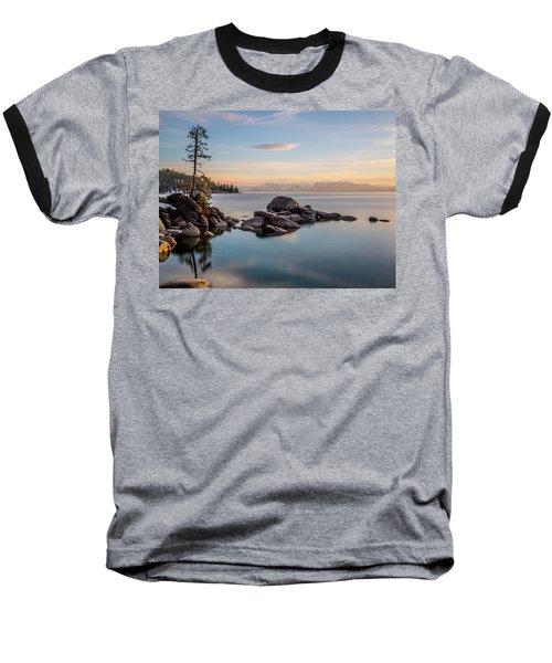 Thunderbird View Baseball T-Shirt