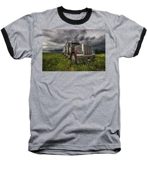 Thunderstruck Baseball T-Shirt