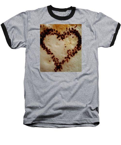 Ti Amo ... Baseball T-Shirt