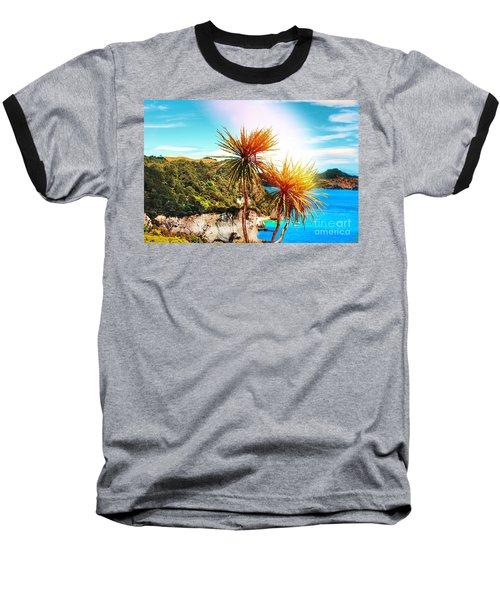 Ti Kouka Baseball T-Shirt