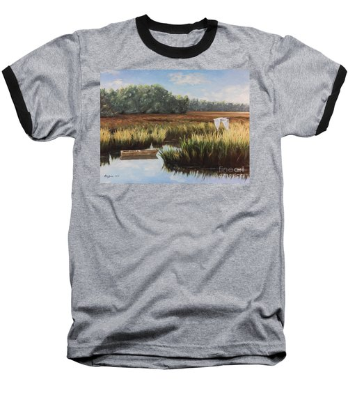 Tidal Creek Baseball T-Shirt