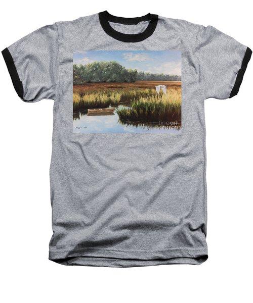 Tidal Creek Baseball T-Shirt