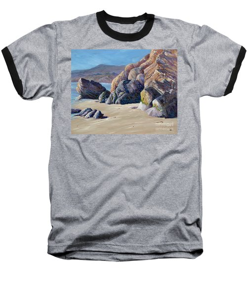 Tidal Shift Baseball T-Shirt
