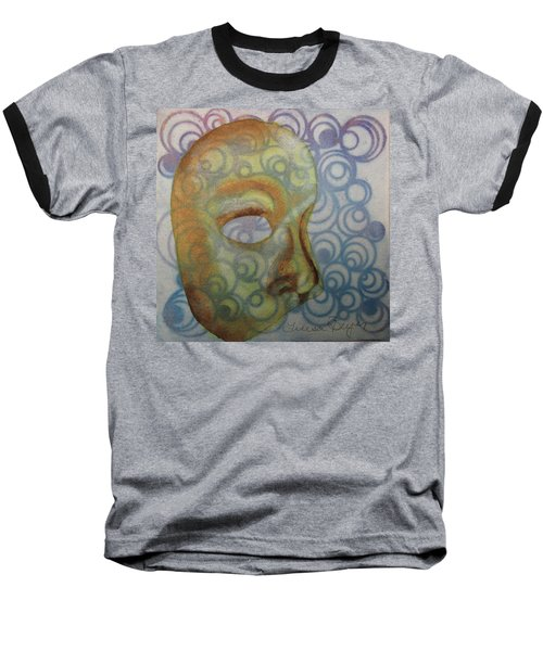 Tidal Wave Baseball T-Shirt