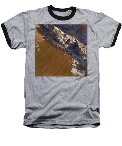 Tidepool - Gaviota Baseball T-Shirt