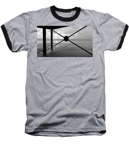 Tide's Out Baseball T-Shirt