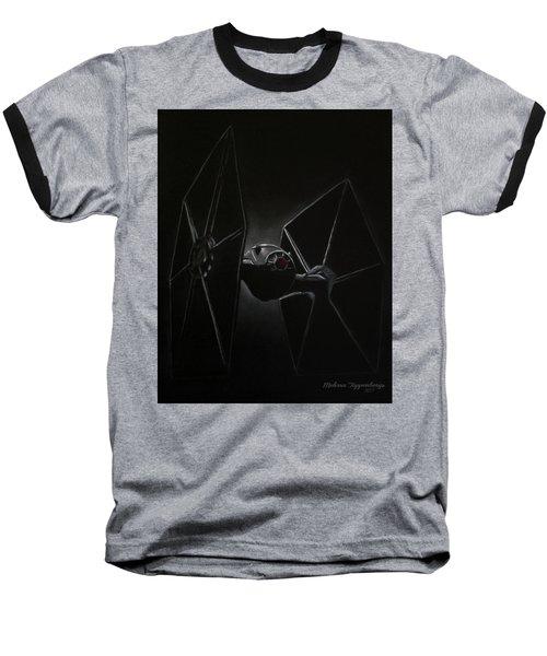 Tie Baseball T-Shirt