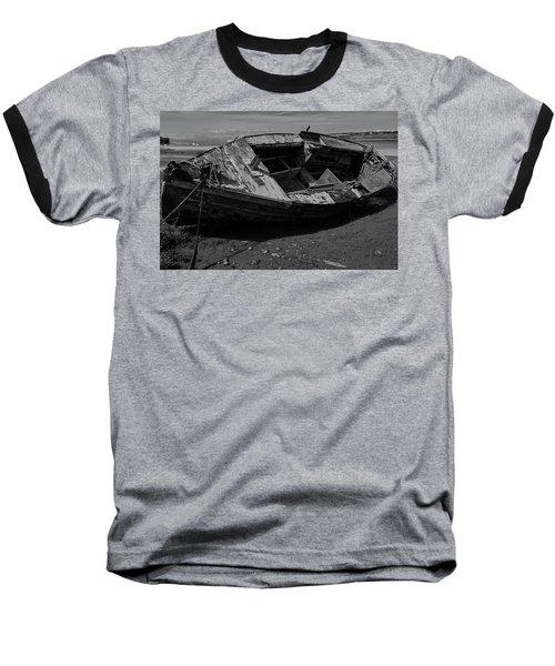 Tied Down Baseball T-Shirt