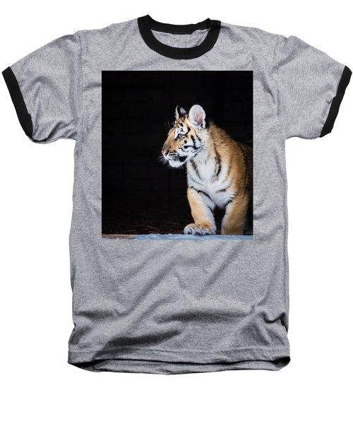 Tiger Cub Baseball T-Shirt