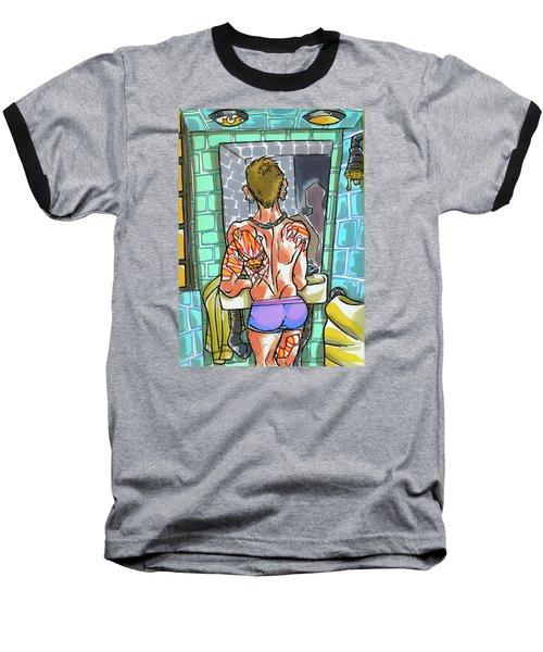 Tiger Tiger Baseball T-Shirt