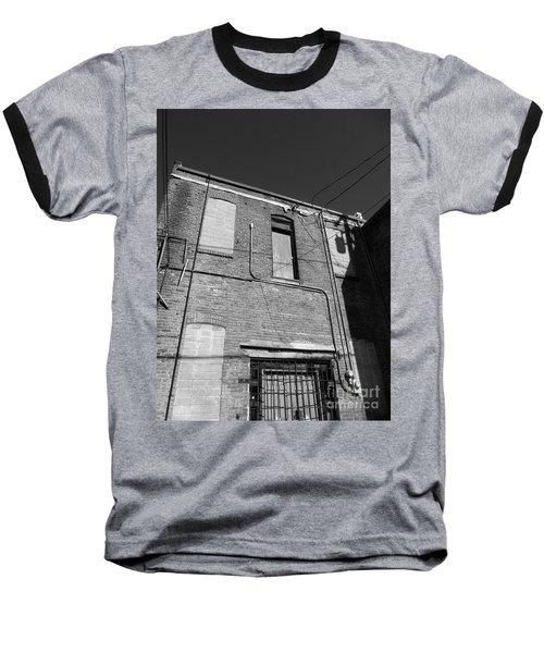 Tightrope My A.. Baseball T-Shirt