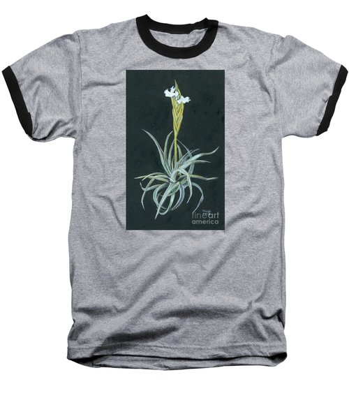 Tillandsia Diaguitensis Baseball T-Shirt