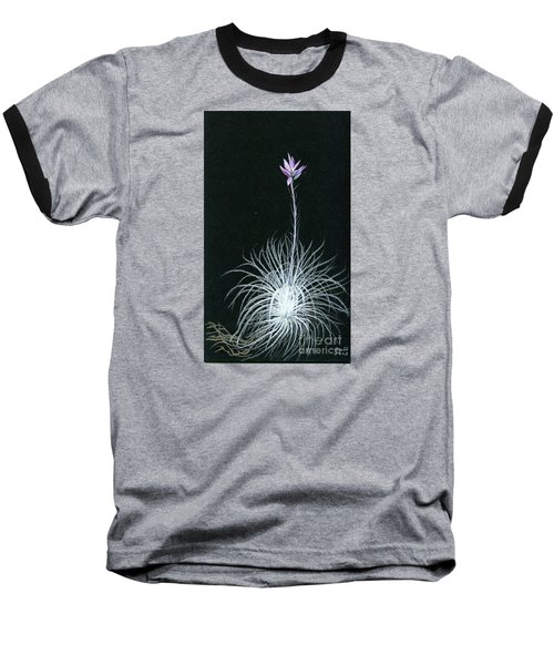 Tillandsia Tectorum Baseball T-Shirt