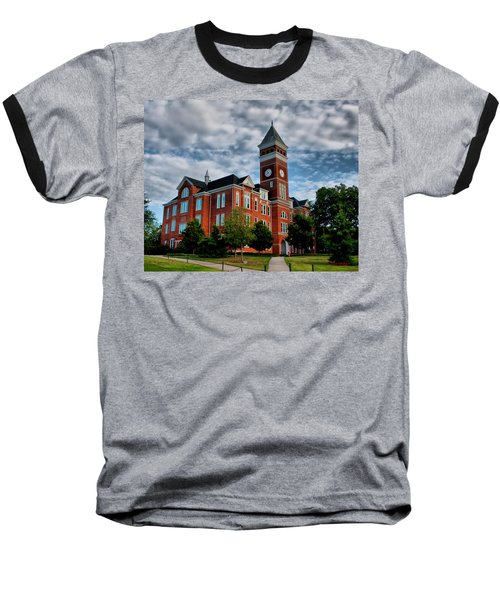 Tillman Hall Baseball T-Shirt
