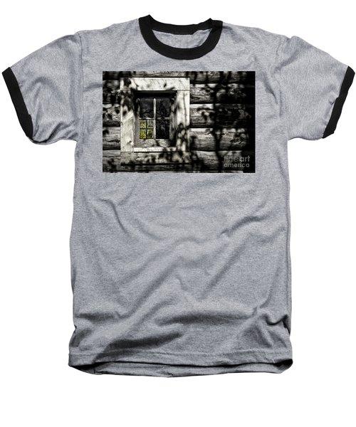 Timber Hand-crafted Baseball T-Shirt