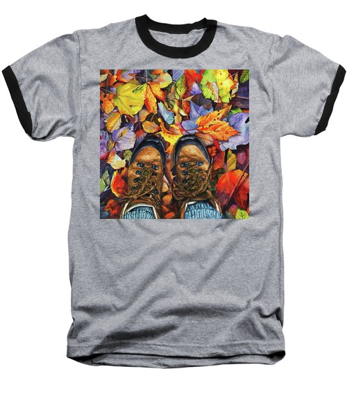 Timberland Baseball T-Shirt