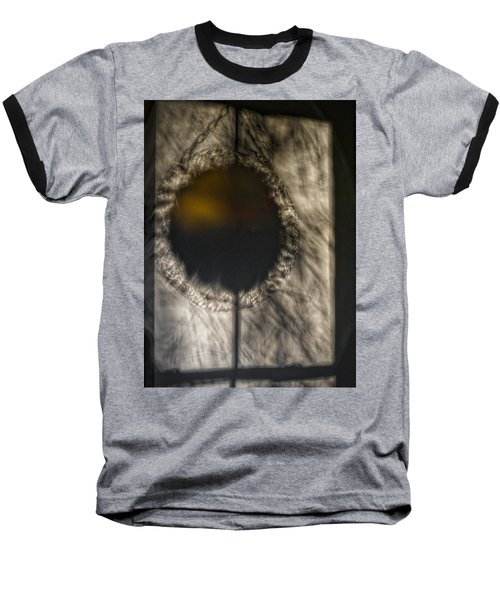 Time And Emotions Baseball T-Shirt