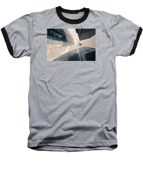Time Frame Baseball T-Shirt