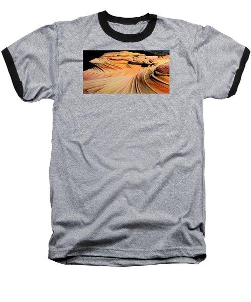 Time Lines Baseball T-Shirt
