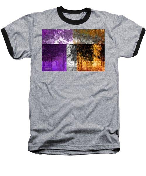 Time Of The Season Baseball T-Shirt