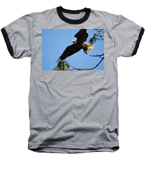 Time To Go Baseball T-Shirt