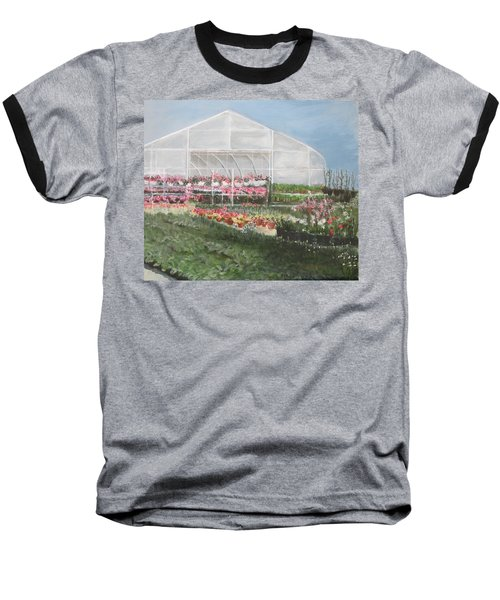 Time To Plant Baseball T-Shirt