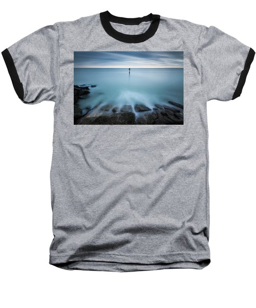 Time To Reflect Baseball T-Shirt