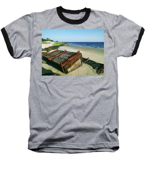 Timeless Treasure Baseball T-Shirt
