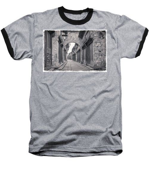 Timeless. Baseball T-Shirt